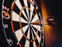Darts Equipment