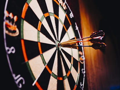 Darts-Game-Category