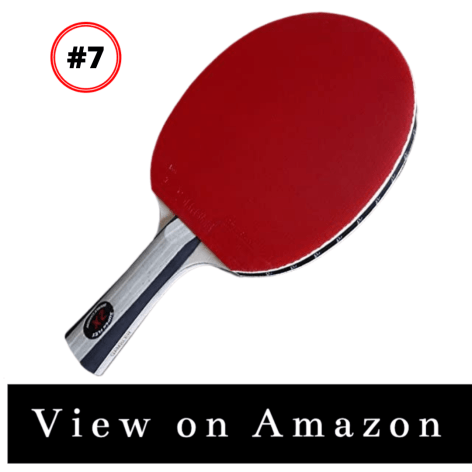 ping pong paddle under $50