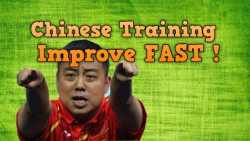 Best 5 Tips to Improve Fast in Table Tennis