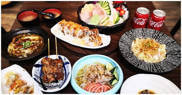 鰭十二日式料理 澎湖美食 菊島之星內的日本料理職人金賞 日式料理吃到飽