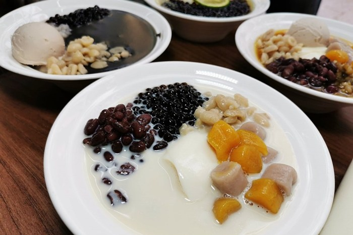 品安豆花|嘉義文化夜市美食 傳承六十年好味道 創意豆花好好吃