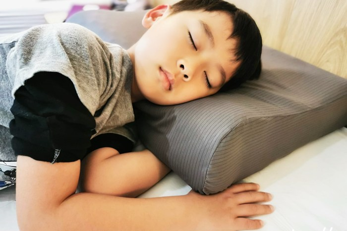 居家好物|纏眠枕 LHS采寓嚴選 溫控透氣 銀離子抗菌 泰國百分百天然乳膠記憶枕 支撐度高好眠到天亮