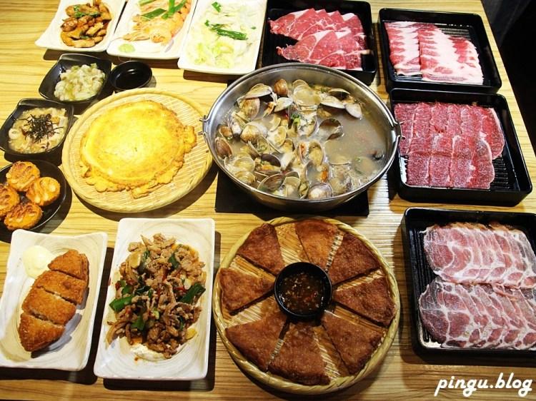 東區美食 火鍋熱炒殿 106道鍋物熱炒烤炸物吃到飽起 飲品無限暢飲
