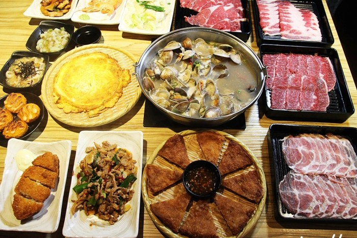 東區美食|火鍋熱炒殿 106道鍋物熱炒烤炸物吃到飽起 飲品無限暢飲
