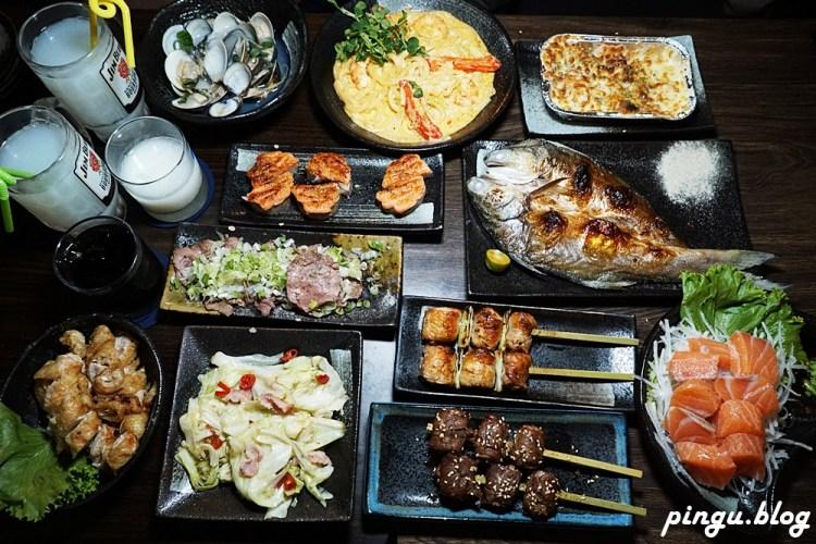 老串角居酒屋 近萬則Google評論4.9高分 海鮮新鮮直送 近江子翠站價格親民 聚餐小酌的好所在