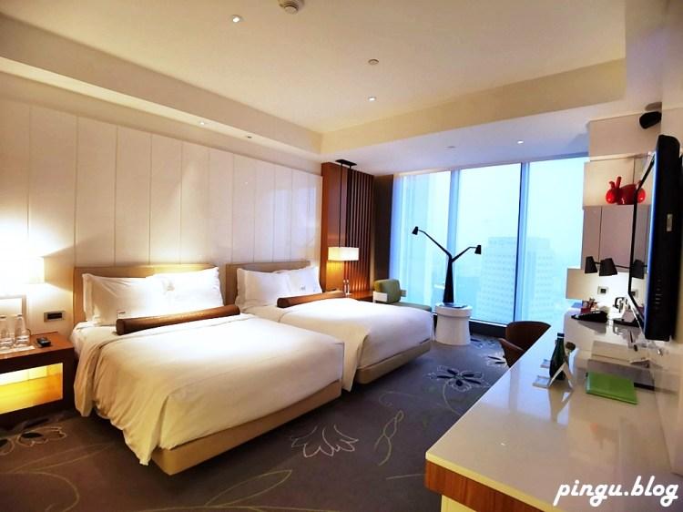 萬豪酒店Marriott 萬豪旅享家 白金會員禮遇及會籍挑戰 2021促銷活動