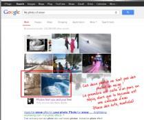 google image snow