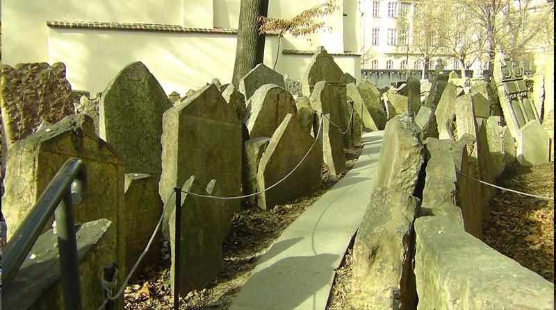 Παλαιό Εβραϊκό Κοιμητήριο