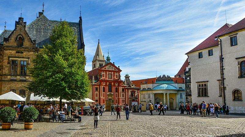Πλατεία Παλαιάς Πόλης