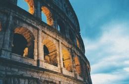 Τι Να Δω Στην Ρώμη