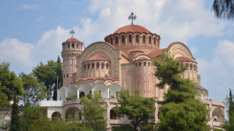 Εκκλησία της Αγίας Σοφίας