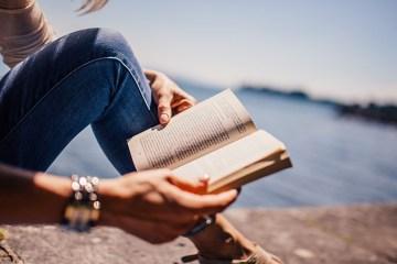 Τα 9 στάδια ενός αναγνώστη