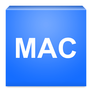 How to find out the MAC address of the computer