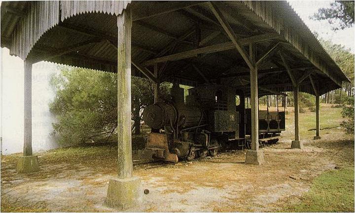 Locomotiva 3