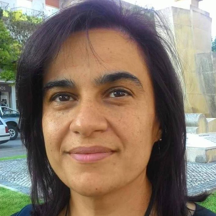 Alexandrina Morgado