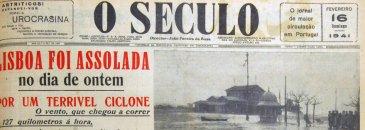 Ciclone de 1941