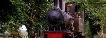 Comboio de Lata
