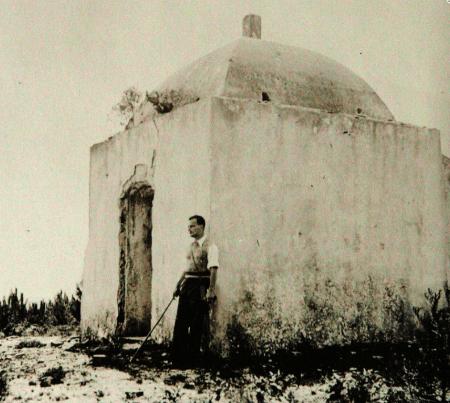 Pombal do Rei 1934
