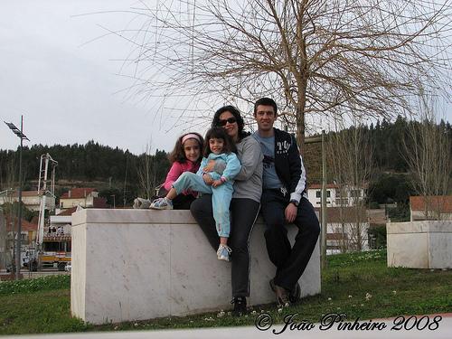 A familia Pinheiro (de Abrantes).
