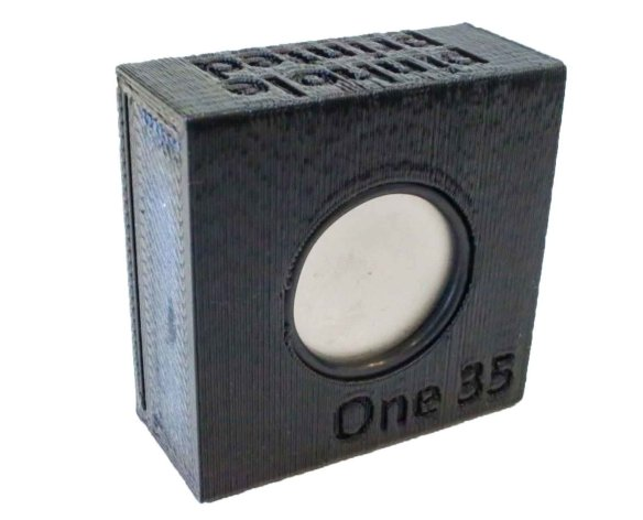 One 35