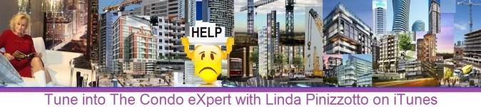 iTunes Linda Pinizzotto Condo eXpert 1