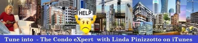 iTunes Linda Pinizzotto Condo eXpert