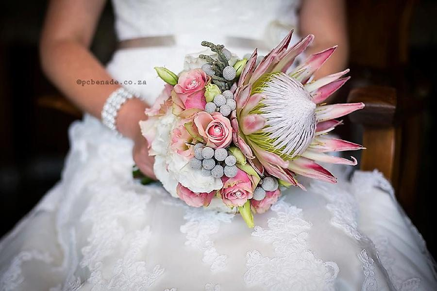 Lols Flowers Cape Town Wedding Flowers