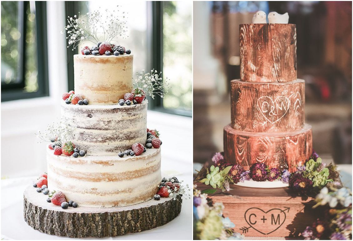Best Rustic Ideas For Your Wedding