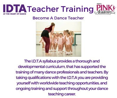 Teacher Training (2)
