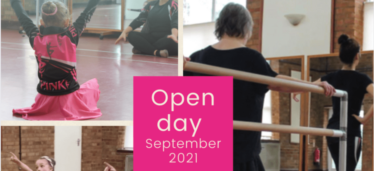 Free Open Day – All ages!