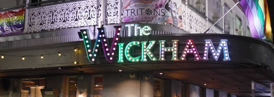 wickham wickham big gay day little gay day bar hotel