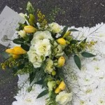 A GUIDE TO SYMPATHY FLOWER MESSAGES