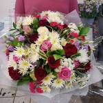 THE BIG MUMMA BOUQUET
