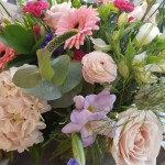 THE MOTHERS DAY BOUQUET