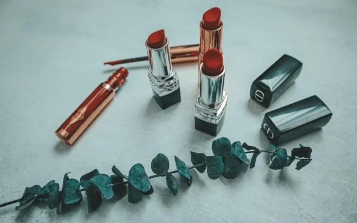 Charlotte Tilbury Liquid lipstick Dior Rouge
