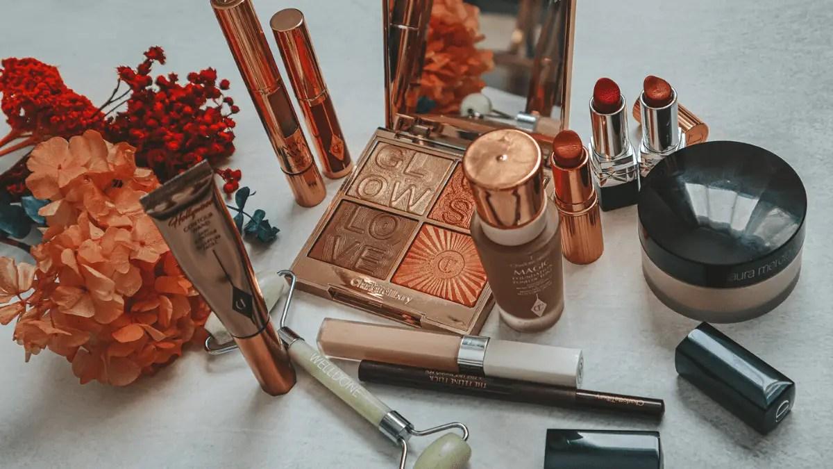Spring Makeup refresh - Charlotte Tilbury, Dior & Chanel