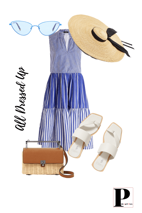 4th Of July Outfits - All Dressed Up