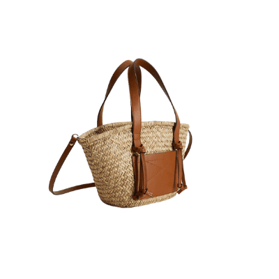 Mango Double strap basket - Pic 2