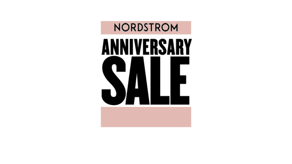 Nordstrom Anniversary Sale 2020 - Details & Shopping Tips