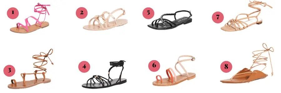 ShopBop Shoe Sale - Pic 1