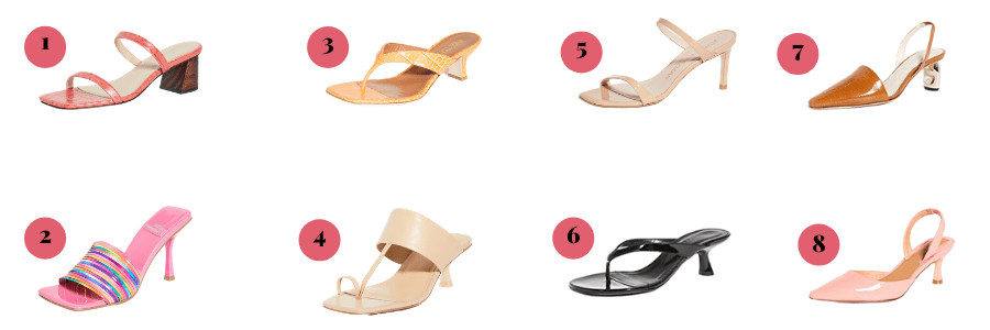ShopBop Shoe Sale - Pic 3