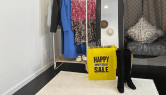 What I Bought From Nordstrom Anniversary Sale 2020