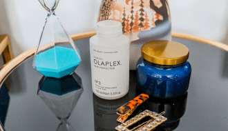 Olaplex No.3 Review - The magic potion for my hair