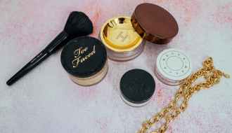 4 Best Setting Powder for Dry Skin Under $50 - Header