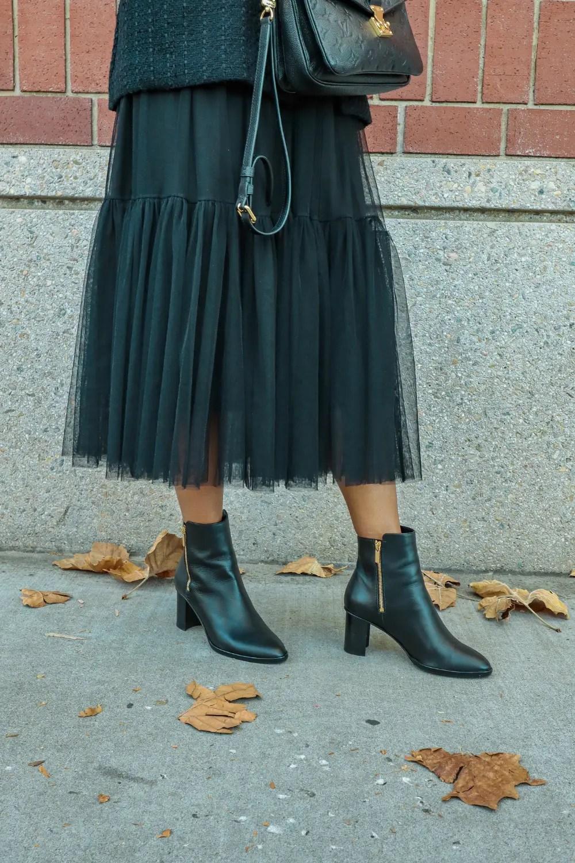 Sarah Flint Shoes - pic 3