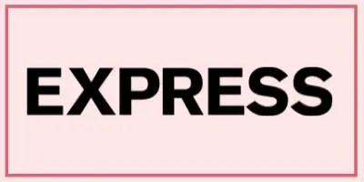 Express Store logo