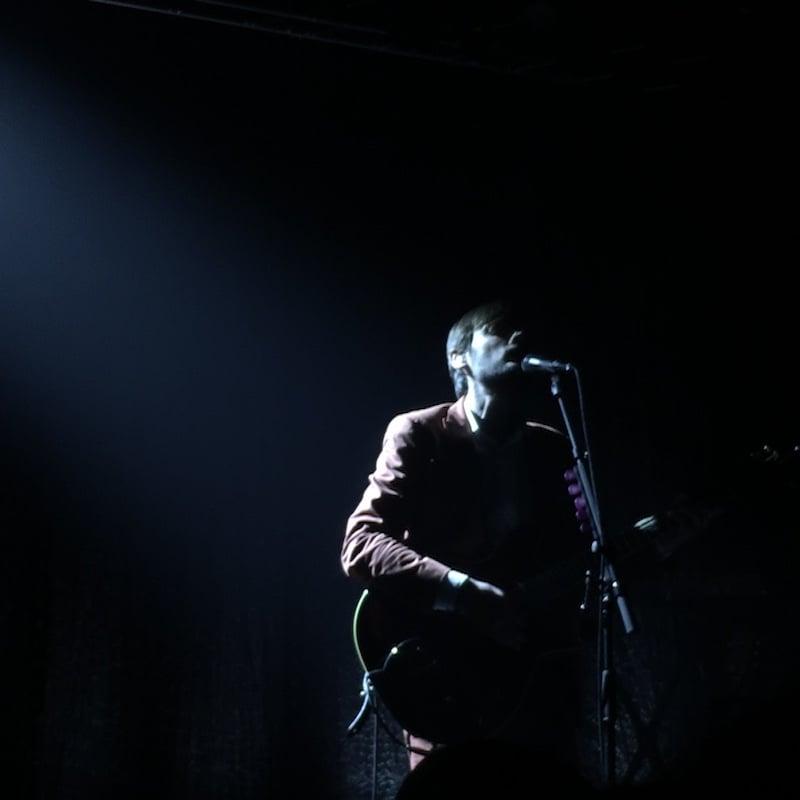 Puggy live février 2017 Matthew