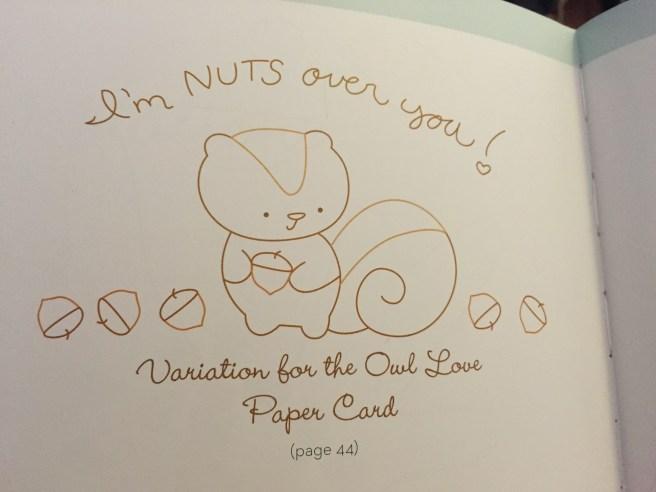 Design courtesy of Doodle Stitching