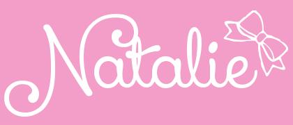 Bow signature pink